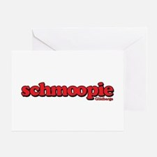 Schmoopie Greeting Cards