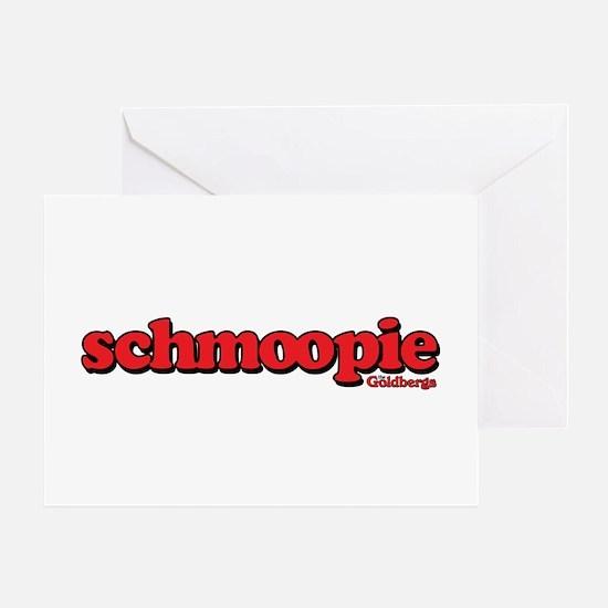 Schmoopie Greeting Cards
