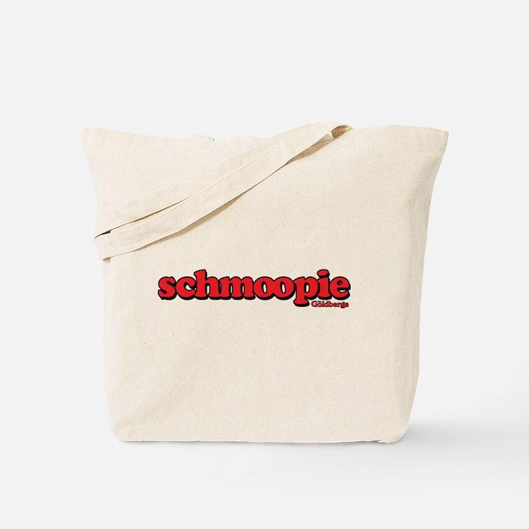 Schmoopie Tote Bag