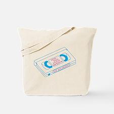 1980 Something Tape The Goldbergs Tote Bag