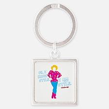 I Am Style Beverly Goldberg Keychains
