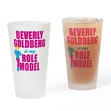 Goldbergs Pint Glasses