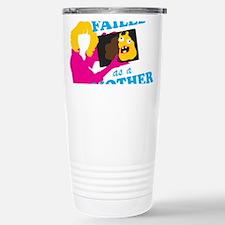 Failed Cake The Goldbergs Travel Mug