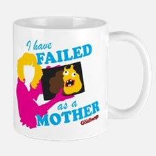 Failed Cake The Goldbergs Mugs