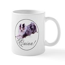 QUINN Small Mug