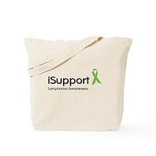 Lymphoma Awareness Tote Bag