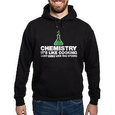 Chemistry Lab Humor Hoodie