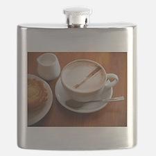 Pier Latte Art Flask