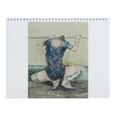 Ballet Calendars