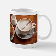 Pier Latte Art Mugs