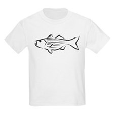 Cute Saltwater fishing T-Shirt