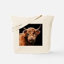 Funny Cows Tote Bag