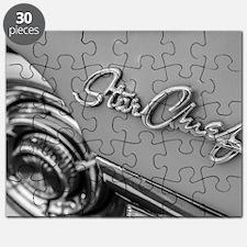 Cute Pontiac Puzzle