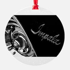 Impala Ornament