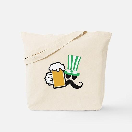 Cheers Tote Bag