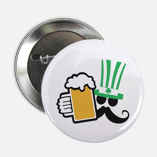 """Cheers 2.25"""" Button (10 pack)"""