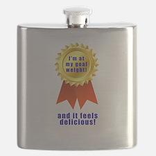 Cute Lose Flask