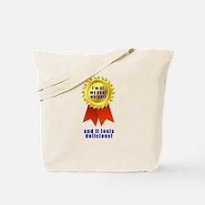 Cute Lose Tote Bag