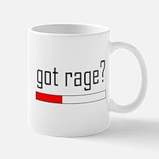 Got Rage? Mug