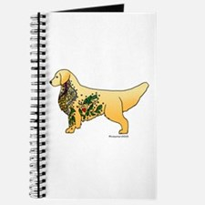 Tangle Goldendoodle Journal