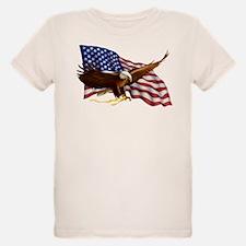 Unique Eagles T-Shirt