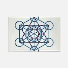MetatronTGlow Rectangle Magnet