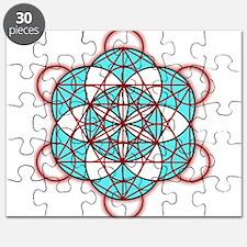 MetatronRed Puzzle