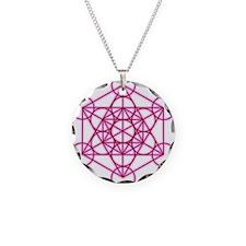 MetatronVGlow Necklace