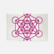 MetatronVGlow Rectangle Magnet