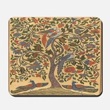 The Tree of Life Mousepad