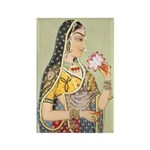 Padmini The Heroine Rectangle Magnets (10 pack)