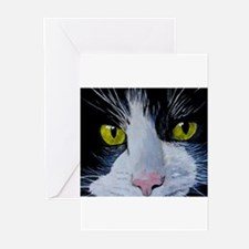 Cats Greeting Cards (Pk of 20)