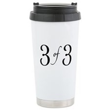 Unique Baby triplet Travel Mug