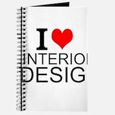 I Love Interior Design Journal