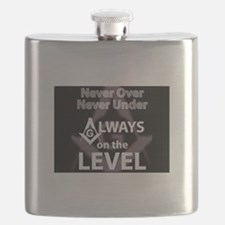 On The Level Flask