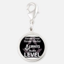 On The Level Charms