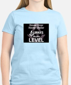 On The Level T-Shirt