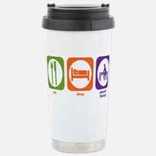 Cute Physical therapist job Travel Mug