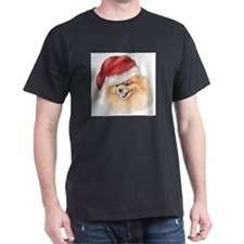Cool Pomeranian T-Shirt