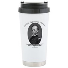 Cute Grant Travel Mug