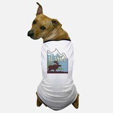 Unique Juneau Dog T-Shirt