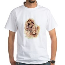 American Cocker Spaniel #1 Shirt