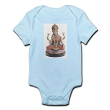 Lakshmi Infant Bodysuit