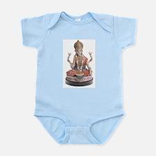 Lakshmi Infant Bodysuit