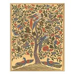 The Tree of Life Unframed Print