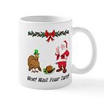 Funny Thanksgiving Mugs