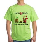 Funny Thanksgiving T-Shirt
