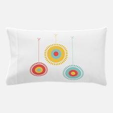 Fiesta Ornaments Pillow Case
