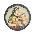Padmini The Heroine Wall Clock