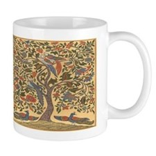 The Tree of Life Small Mug